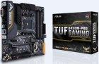 Материнская плата Asus TUF B450M-Pro Gaming (sAM4, AMD B450, PCI-Ex16) - изображение 6