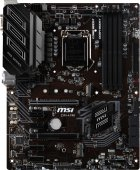 Материнська плата MSI Z390-A Pro (s1151, Intel Z390, PCI-Ex16) - зображення 1