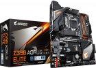 Материнская плата Gigabyte Z390 Aorus Elite (s1151, Intel Z390, PCI-Ex16) - изображение 5