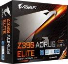 Материнская плата Gigabyte Z390 Aorus Elite (s1151, Intel Z390, PCI-Ex16) - изображение 6