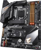 Материнская плата Gigabyte Z390 Aorus Elite (s1151, Intel Z390, PCI-Ex16) - изображение 3