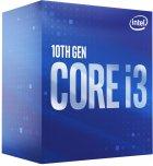 Процесор Intel Core i3-10320 3.8 GHz / 8 MB (BX8070110320) s1200 BOX - зображення 1