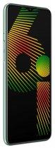 Мобильный телефон Realme 6i 4/128GB Green - изображение 3