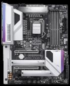 Материнська плата Gigabyte Z490 Vision G (s1200, Intel Z490, PCI-Ex16) - зображення 1