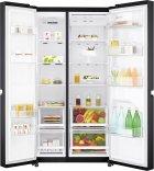 Side-by-side холодильник LG GC-B247SBDC - изображение 5