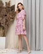 Платье Van Gils 0022 48 Пудра (2000000424118) - изображение 3
