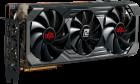 Powercolor PCI-Ex Radeon RX 6900 XT Red Devil 16GB GDDR6 (256bit) (2340/16000) (HDMI, 3 x DisplayPort) (AXRX 6900XT 16GBD6-3DHE/OC) - изображение 2