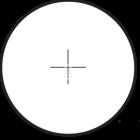 "Прицел оптический Burris FF E1 VARI 3-9X-40mm 1"" BPLEX E1 SF - изображение 3"