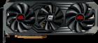 Powercolor PCI-Ex Radeon RX 6800 XT Red Devil 16GB GDDR6 (256bit) (2340/16000) (HDMI, 3 x DisplayPort) (AXRX 6800XT 16GBD6-3DHE/OC) - зображення 1