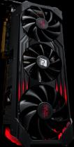 Powercolor PCI-Ex Radeon RX 6800 XT Red Devil 16GB GDDR6 (256bit) (2340/16000) (HDMI, 3 x DisplayPort) (AXRX 6800XT 16GBD6-3DHE/OC) - зображення 5