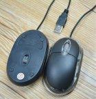 Мышь USB проводная оптическая Спартак G631 - изображение 5