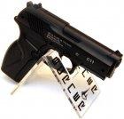 Пневматичний пістолет Borner C11 (8.4010) - зображення 3