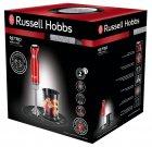 Блендер RUSSELL HOBBS Retro 25230-56 - изображение 4