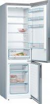 Двокамерний холодильник BOSCH KGV39VL306 - зображення 2