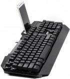 Клавіатура дротова Maxxter KBG-201-UL USB - зображення 4