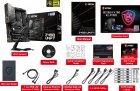 Материнська плата MSI MEG Z490 Unify (s1200, Intel Z490, PCI-Ex16) - зображення 6