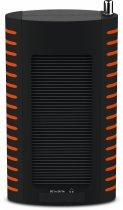 Портативный цифровой радиоприемник TechniSat TECHNIRADIO Solar на солнечной батарее Черно-оранжевый (0001/3931) - изображение 4