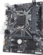 Материнская плата Gigabyte H310M H 2.0 (s1151, Intel H310, PCI-Ex16) - изображение 2