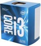 Процесор CPU Core i3-7100 Dual-Core 3,90 Ghz/3Mb/s1151/14nm/51W (BX80677I37100) s1151 BOX - зображення 1