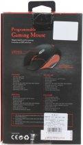 Мышь Havit HV-MS762 USB Black/Orange (24172) - изображение 7