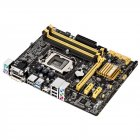 ASUS B85M-G Socket 1150 Intel B85 OEM Refurbished - изображение 2