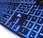 Клавиатура проводная Frime MoonFox USB (FLK18200) - изображение 2