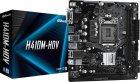 Материнська плата ASRock H410M-HDV (s1200, Intel H410, PCI-Ex16) - зображення 5