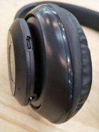 Наушники HEADPHONE Wireless P15 Черные (648022731) - изображение 3