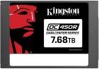 """SSD Kingston DC450R 7.68TB 2.5"""" SATAIII 3D TLC (SEDC450R/7680G) - зображення 1"""