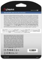 """SSD Kingston DC450R 7.68TB 2.5"""" SATAIII 3D TLC (SEDC450R/7680G) - зображення 4"""
