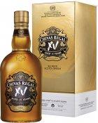 Виски Chivas Brothers Limited 0.7 л XV 15 лет выдержки 40% в подарочной упаковке (5000299622049) - изображение 1