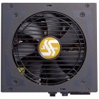 Блок живлення Seasonic 750W FOCUS Gold NEW (FOCUS GX-750 (SSR-750FX)) - изображение 2