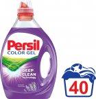 Упаковка геля для стирки Persil Color Deep Clean Lavender 2 л х 4 шт (9000101315745) - изображение 3