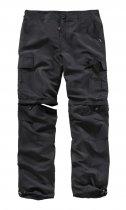 Чоловічі карго штани Surplus Outdoor Trousers Quickdry Schwarz (L) - зображення 1
