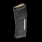 Магазин Magpul чорний PMAG® 30 AUS GEN M3 Window - Steyr® AUG 5.56x45mm - зображення 1