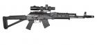 Магазин Magpul PMAG 10 AK/AKM MOE 7.62x39 - зображення 3