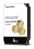 "Жорсткий диск Western Digital Ultrastar DC HC310 3.5"" 4TB 7200rpm 256MB HUS726T4TALA6L4_0B35950 SATA III - зображення 1"