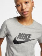 Футболка Nike W Nsw Tee Essntl Icon Futur BV6169-063 L (191888970940) - изображение 5