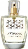 Парфюмированная вода для женщин S.T.Dupont Special Edition Pour Femme 100 мл (3386460098106) - изображение 2