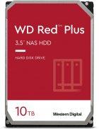 Жорсткий диск Western Digital Red Plus 10 TB 7200 rpm 256 MB WD101EFBX 3.5 SATA III - зображення 1