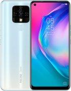 Мобильный телефон Tecno Camon 16 SE 6/128GB Cloud White - изображение 1