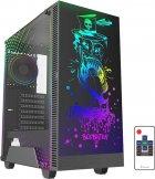 Корпус GameMax RockStar 2 Black - зображення 2