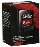 Процесор AMD A6 PRO-7400B 3.5 GHz / 1 MB (AD740BYBI23JA) FM2+ OEM - зображення 1