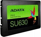 "ADATA Ultimate SU630 240GB 2.5"" SATA III 3D NAND QLC (ASU630SS-240GQ-R) - изображение 3"
