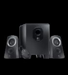 Колонки Speakers Logitech System Z313 (980-000413) - зображення 4
