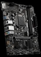 Материнська плата MSI H410M-A Pro (s1200, Intel H410, PCI-Ex16) - зображення 2