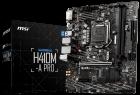 Материнська плата MSI H410M-A Pro (s1200, Intel H410, PCI-Ex16) - зображення 5