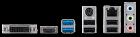 Материнська плата MSI H410M-A Pro (s1200, Intel H410, PCI-Ex16) - зображення 4
