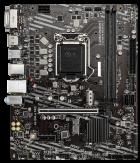 Материнська плата MSI H410M-A Pro (s1200, Intel H410, PCI-Ex16) - зображення 1