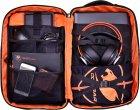 "Рюкзак для ноутбука Cougar Fortress 15.6"" Black/Orange - изображение 6"